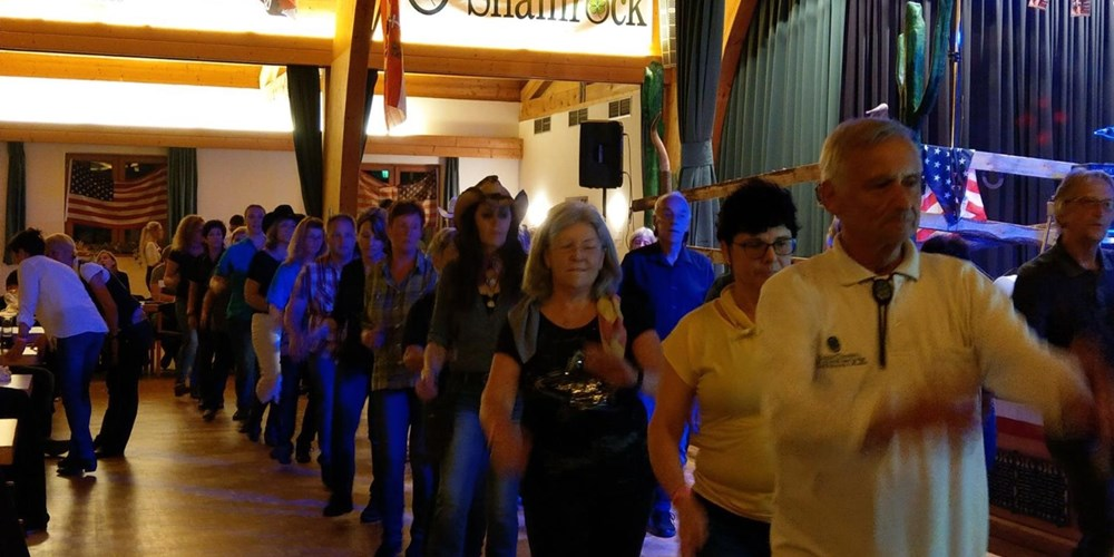 Country & Line Dance Festival 2017